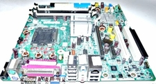 375376-001 HP Compaq Motherboard System Board For Dc7600Cmt Mini-To
