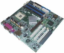 305374-001 HP System Processor Board Motherboard For Evo D330, D530