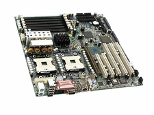 301076-001 HP Motherboard Dual Xeon XW8000 Workstation