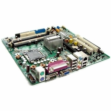 380356-001 HP Compaq Motherboard System Board For Evo Dc7600Cmt Mi