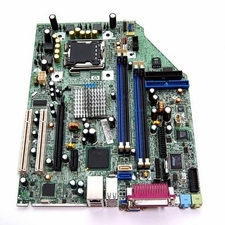 HP 356033-002 System Board Motherboard P4 DC7100SFF,PC6100 SFF