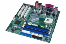359795-001 HP Motherboard System Board For Evo Dc5000Sff/Dx2000Sff