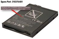 310414-001 Compaq external 1.44MB FDD for Armada 3500 series