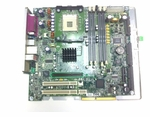 2M493 Dell Precision 340 Workstation Motherboard System Board 02M49