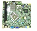 Dell Dfrfw Motherboard System Board for Optiplex GX780 Usff - Ultra