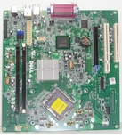 New Dell F0TGN Motherboard for Optiplex GX380 DT Desktop