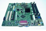 Dell Hg468 Motherboard System Board - P4 Socket 775 For Dimension 5