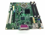 Dell Hj781 Motherboard System Board for Optiplex GX620 Sdt 0Hj781