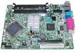 New Dell K075K Motherboard for Optiplex GX960  SFF Small Form Factor