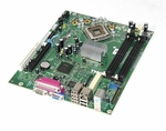 Dell Kd816 Motherboard System Board for Optiplex GX620 Sff 0Kd816