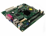 Dell MD473 motherboard for GX520 Small Desktop (SDT) PC's