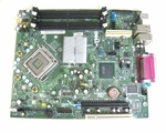 Dell Mp623 Motherboard System Board for Optiplex GX755 Sff - Small