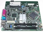 Dell N451H Motherboard System Board for Optiplex GX760 Smt - Mini T