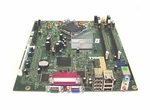 Dell Pj478 Motherboard System Board for Optiplex GX520 Sff