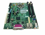 Dell Pj812 Motherboard System Board for Optiplex GX620 Sff 0Pj812