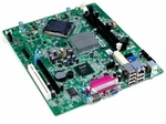 New Dell R64DJ Motherboard for Optiplex GX380  SFF Small Form Factor
