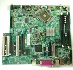Dell motherboard for PWS 390 Workstation (0RW128)