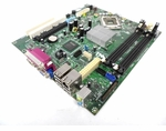 Dell U649C motherboard for Optiplex GX755 Desktop