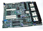 Dell Wc983 Planar System Board Quad Xeon For Poweredge 6850