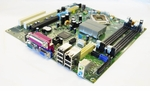 Dell WX729 motherboard for Optiplex GX755 DT - Desk Top