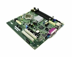 Dell Y255C Motherboard System Board for Optiplex GX755 SMT
