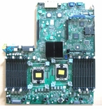 Dell Ydjk3 Motherboard System Board For Poweredge R710