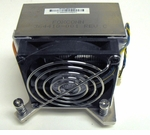 HP 364410-001 heatsink and fan DC5100 7100 7600 SFF with 3 wire