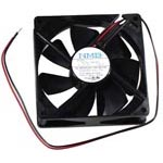 Dell Dimension 8100 CPU Case Fan 2400 MODEL 6985R