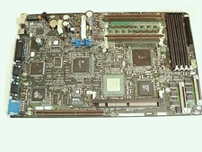 35Yxt Dell Motherboard System Board For Poweredge PE2450 Server