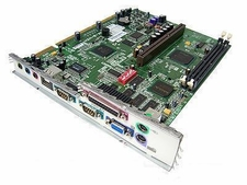 HP D4066-60005 Slot 1 Motherboard For Vectra Vli8