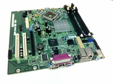 Dell Mm093 Motherboard for Optiplex GX745 Smt Mini-Tower 0Mm093