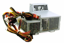 HP 381024-001 Power Supply - 240 Watt With Pfc For Dc7600 Sff, Dc