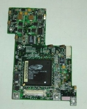 Dell 824Xc Video Board For Inspiron 4000 Series Notebooks
