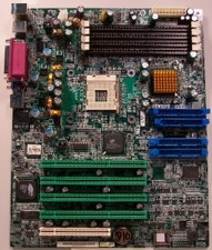 Dell 5Y002 Motherboard System Board For Poweredge Pe600Sc Servers