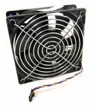Dell D6168 fan 120mm X 38mm 12V for PowerEdge 800,830 server