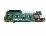 Dell MJ047 front I/O Audio USB board for Opti Mini-Tower SMT