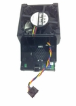 Dell HU450 fan 12V 80x38mm GX520, 620, 745, 755, 760, 780 SFF