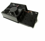 Dell Optiplex 745 Case Fan Assembly 0M6792 0U7581 0D9901 0Y5299