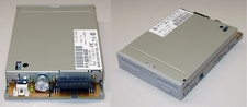 HP D2035-60282 floppy drive 1.44MB, 3.5 in - 1/3 height