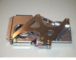04P3295 IBM heatsink and fan Assy for Thinkpad T20,21,22