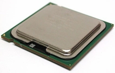 Dell Fc574 Cpu - Pentium 4 521 2.8Ghz Processor, 1Mb Cache, 800Mhz So