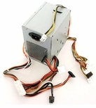 Dell Wm283 Power Supply 375 Watt For Dimension 9100, 9150, 9200, XPS