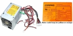 Compaq HP 277979-001 Genuine 220W 20Pin Atx Power Supply For Evo D310