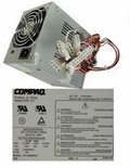 Compaq HP 289768-001 Power Supply - 220 Watt For Presario
