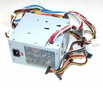 Kh624 Dell Power Supply - 375 Watt With Pfc For Dimension 9200 / XPS