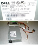 Dell W5148 Power Supply - 210 Watt Sata for Optiplex GX170L GX280