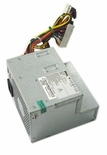 Dell U9087 Power Supply 280 Watt for Optiplex & Dimension Desktop