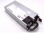 HP 486613-001 Power Supply - 750 Watt Redundant For Proliant Dl180 An