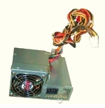 HP 578189-001 Rp5000, Rp5700 Power Supply W/ 6 Outputs 240W
