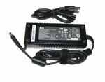 HP 648964-001 OEM AC Adapter 135W Elite 8200E with power cord